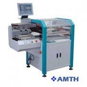 Автоматические устройства трафаретной печати