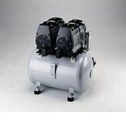 Безмасляные компрессоры серии OF301 и OF302 (Jun-Air)