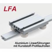 LFA - Линейные направляющие
