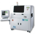 Automated Optical Inspection (AOI) and Fluoroscopy (AXI) TRI (Test Research)