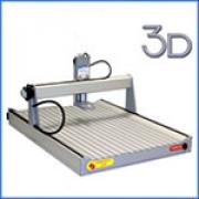 AMTH-3D-станки с ЧПУ / Моделирование / Хобби
