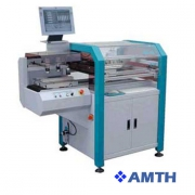 Automatic stencil printing devices
