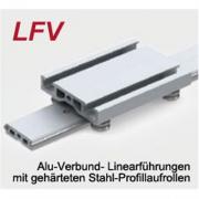 LFV - Линейные направляющие