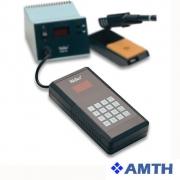 Calibrators to validate parameters soldering stations
