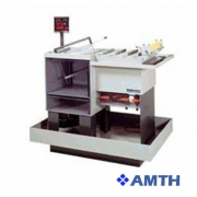 Etching machines