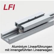 LFI - Линейные направляющие