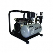 Oil-free compressors 86 / 87R series