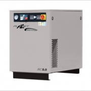 MASTER-LINE screw compressors