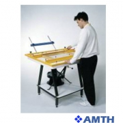 Equipment for screen printing (Mega Electronics)