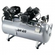 Vacuum Pump / Pumps - Jun-Air