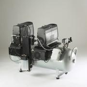 Безмасляные компрессоры серии OF1200 (Jun-Air)