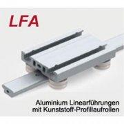 LFA - Linear guides