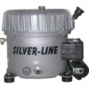Compressors  SILVER-LINE