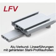 LFV - Linear guides