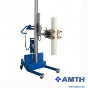 Accessories: mini lifts / stackers antistatic