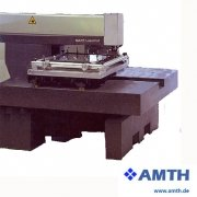 Equipment for the manufacture of stencils (MAPE)