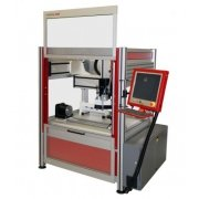 CNC Machines in industrial quality