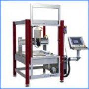 ISEL / CNC Machines / Milling cutters / Aluminum profile