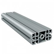 Aluminium Profiles Series S - AT, PL, PP, PT, RE, PS, PU