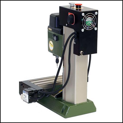 Proxxon MF 70 CNC Custom Kit