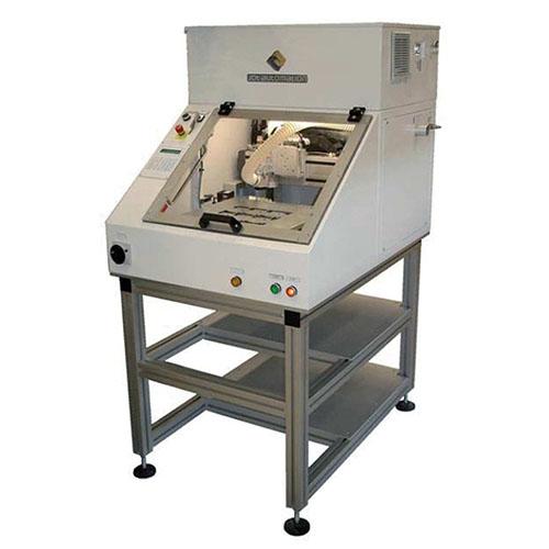 Автономный минироутер J501-41, JOT Automation, Финляндия (Установка для разделения групповых печатных плат )