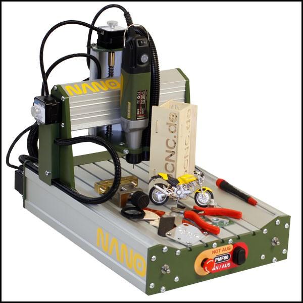 AMTH-Next 3D NANO PMF80