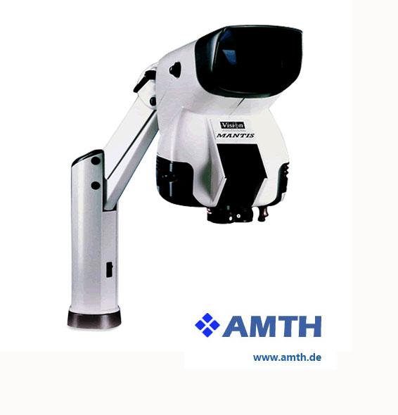 Система визуального контроля Mantis