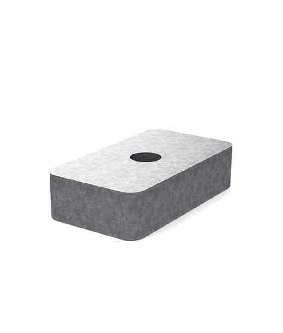 Т-Образный паз камень 9 (М5)