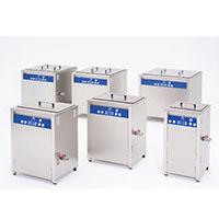 Ультразвуковые системы отмывки печатных плат серии Elmasonic X-tra basic