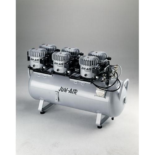 Компрессор масляный 36-150, Jun-Air