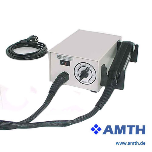 Heißschneidegerät AMT-1-VW