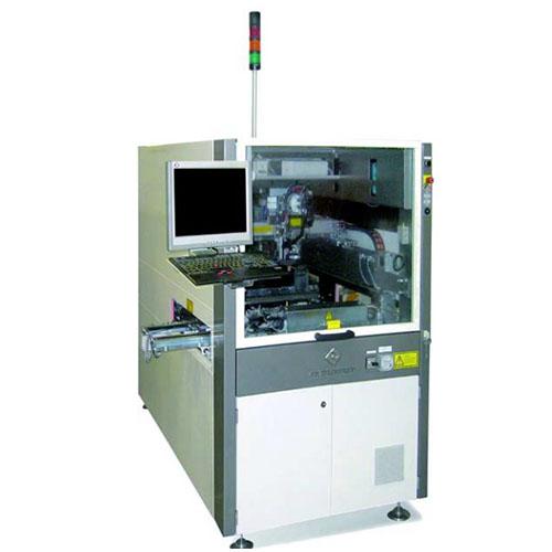 Роутер Maxirouter J501-45, JOT Automation, Финляндия (Установка для разделения групповых печатных плат больших размеров)
