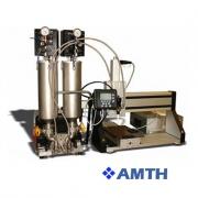 Робот-дозатор двух компонентных материалов GRACO PR70-ISEL, GRACO-ISEL