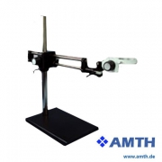 Линза с подсветкой лампой холодного белого света ARM-3312/AL-4000 (3х) и ARM-3512/AL-4100 (5х)