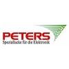 Толстопленочные лаки для формирования защитных покрытий, Peters