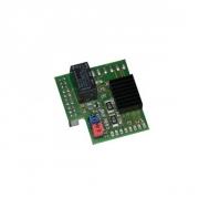 4. Achse Elektronikmodul für Stepp 2500 Steuerkarte