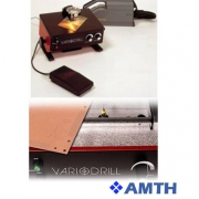 Variodrill - PCB drilling system