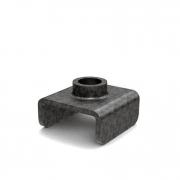 Т-образные канавки листового металла, УПАК = 100 шт