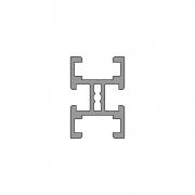 Рамочный и прямоугольный профиль PR 44