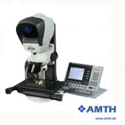 Non-contact measuring microscope Kestrel