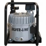 Компрессоры SILVER-LINE MODELL L-S50-4