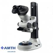 Alpha Ergonomic stereo microscope