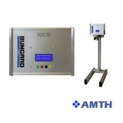Подъёмник для нанесения покрытий методом погружения RDC 21, BUNGARD