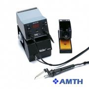 Двухканальная паяльная станция с автоматической подачей припоя WSF 81D8, Weller