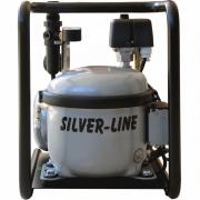 Компрессоры SILVER-LINE MODELL L-S20-4