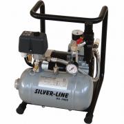 Безмасляный компрессор SILVER-LINE OF-S90-4