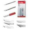 Messer und Klingen Xcelite