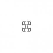 Рамочный и прямоугольный профиль PR 30