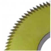 Дисковые Алмазные V- фрезы c карбидной основой (Фрезы специальные Kemmer)