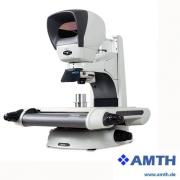 High Precision Optical Measuring Microscope Hawk Elite